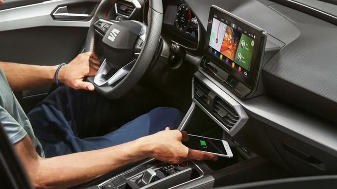 Nuova SEAT Leon: laconnettività dell'auto più avanzata dellastoriadelmarchio