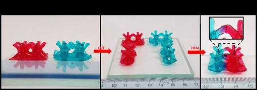 Nuova frontiera per la stampa in 3D grazie ad uno studio condotto dal Politecnico