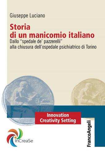 """Bardonecchia, presentazione del libro """"Storia di un manicomio italiano"""""""
