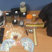 Hashish e marijuana a domicilio: arrestato lo spacciatore di corso Francia che riforniva i giovani di San Donato e San Paolo