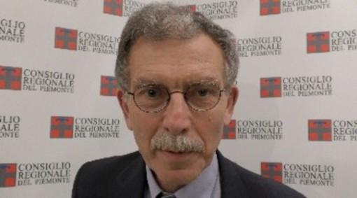 Il professor Mauro Salizzoni, vicepresidente del consiglio regionale del Piemonte