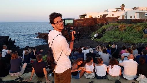 """Al cinema Massimo l'anteprima torinese del documentario """"Stromboli: fuoco e terra tra mare e vento"""""""