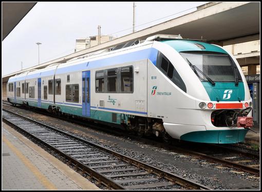 """14 treni straordinari da Torino per raggiungere Bra e poter essere presenti a """"Cheese"""""""