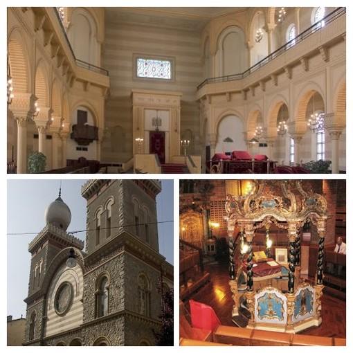 """Da vent'anni la Comunità ebraica torinese apre le sinagoghe: """"La conoscenza contro l'oscurantismo"""""""