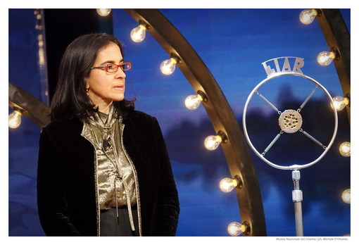 """Tff38, Fedra Fateh: """"In prima linea per la parità di genere. Vorrei che tante donne si innamorassero di questi film"""""""