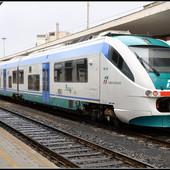 Nel weekend 8 nuovi treni regionali 'del mare' tra Piemonte e Liguria