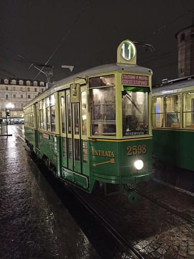 Una domenica sul tram storico 2598: grande successo per l'evento organizzato dalla Cojtà Gruliascheisa