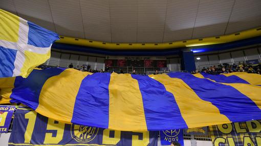 La Reale Mutua Basket Torino chiede ai propri tifosi di mostrare come continuano a vivere la passione gialloblu nelle loro case