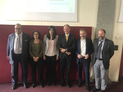 """Torino Design of the City: dal 2 al 20 ottobre il forum internazionale della """"Città del futuro"""""""