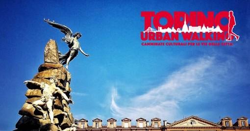 Giovedì 27 Settembre ritorna la Torino Urban Walking
