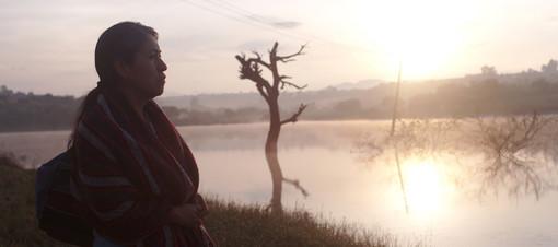 Tff38: ai confini del Messico, l'epopea disperata di una madre guerriera