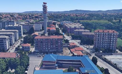 """Alpignano, la torre """"Telecom"""" crea inquinamento elettromagnetico? Lo diranno Asl e Arpa"""