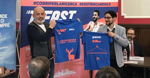 Da Torino a Stupinigi, domani al via la T-Fast10: una corsa per sostenere la ricerca sul cancro