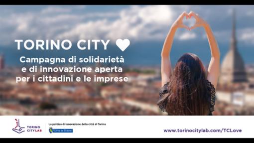 'Torino city love', unico progetto italiano finalista agli 'World smart city awards 2020'