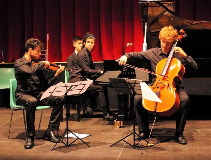 Cappella dei Mercanti: giovani premiati inaugurano il XXIII Concorso internazionale di Musica da camera Luigi Nono