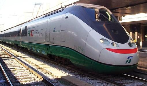 Trenitalia, nuove corse InterCity da e per la Liguria