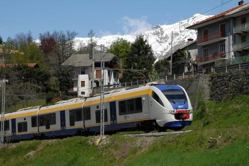 SFMA, migliora la situazione maltempo: riprende la circolazione tra Ciriè e Torino