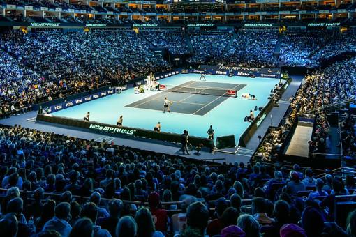 Proposta di Legge di Riccardo Molinari e altri deputati della Lega per finanziare le Atp Finals di tennis a Torino