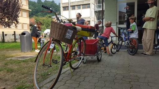 Torre Pellice: dopo la bici del sindaco arriva quella degli uffici comunali