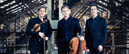 A Torino il Trio di Parma festeggia Beethoven e lo mixa con Kagel