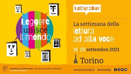 Dal 16 al 23 settembre, una settimana dedicata alla lettura ad alta voce