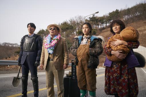 """Sold out per la XIX edizione del TOHorror Film Fest: al coreano """"The Odd Family: Zombie on Sale"""" il premio della giuria"""