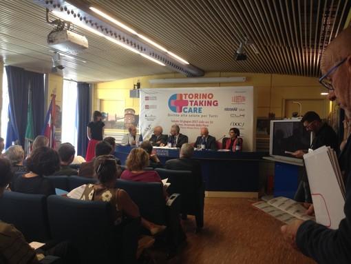 Il 10 giugno Torino Taking Care, primo evento dedicato alla salute che offre concreti strumenti di prevenzione