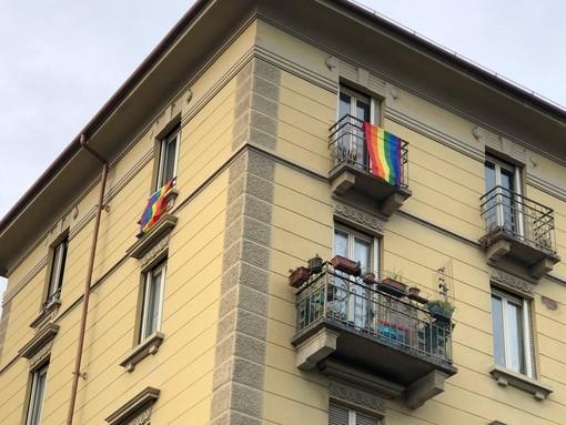 To housing, il progetto di co-housing sociale per persone LGBT, stringe una collaborazione internazionale con All Out