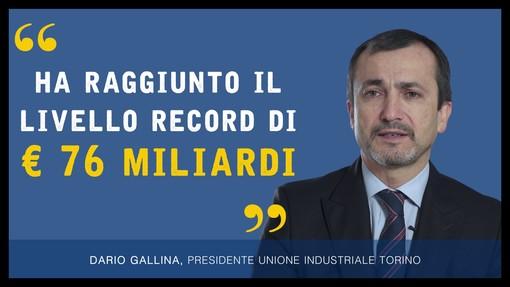 """""""Tav, quante bugie"""". Il presidente dell'Unione industriale di Torino Dario Gallina espone i numeri"""