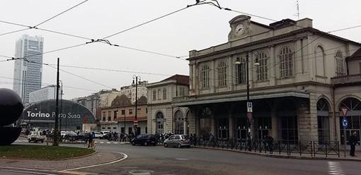 Nell'ex Porta Susa un hotel di lusso, ristoranti e alberghi: taglio del nastro per le Atp Finals 2021