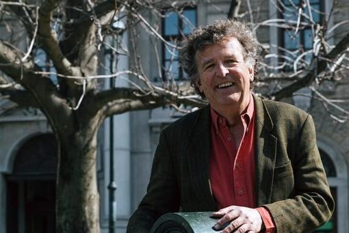 Ugo Mattei, candidato sindaco a Torino