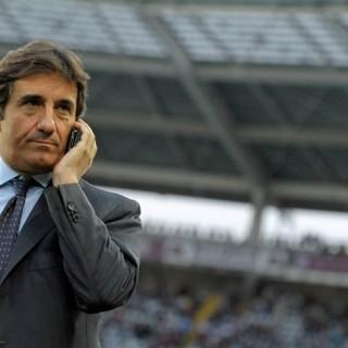 """Cairo insulta Appendino: """"Una deficiente"""". Poi si scusa. Oggetto del contendere il centro sportivo del Robaldo"""
