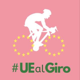 Ue al Giro d'Italia 2021: 8-30 maggio da Torino a Milano