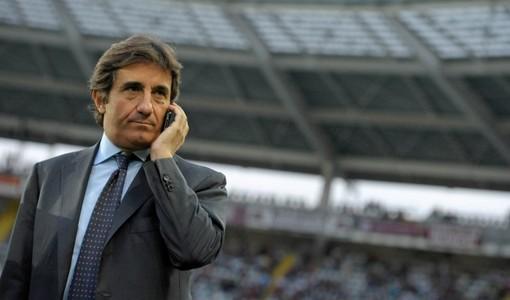 Il presidente del Torino Cairo positivo al Covid, ricoverato in ospedale