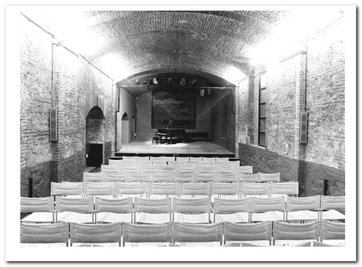 teatro unione culturale franco antonicelli