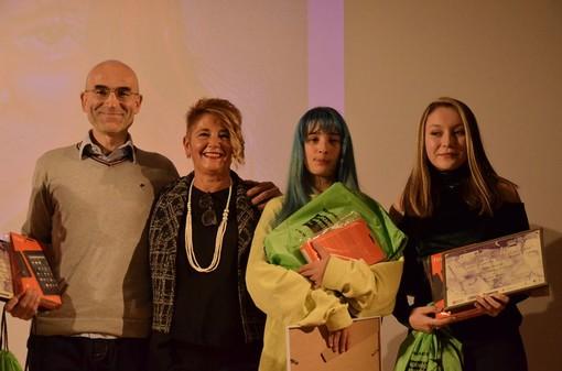 Al Teatro Arpino di Collegno la premiazione della Quinta Edizione del Concorso Letterario dedicato a Fabrizio Catalano