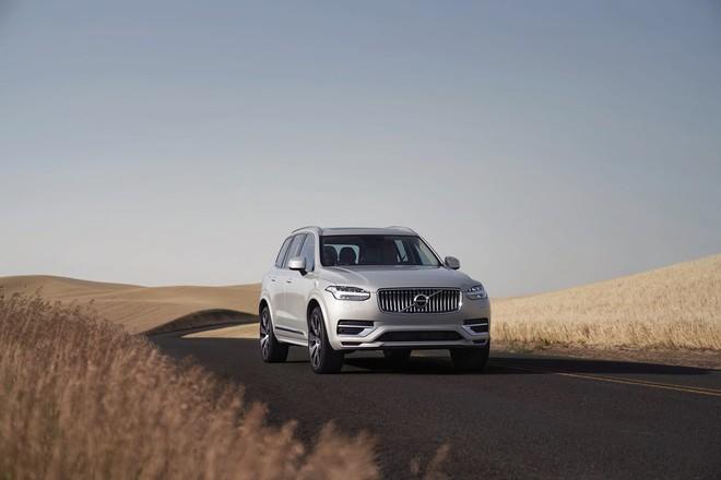 La Science Based Targets Initiative approva il piano d'azione per il clima di Volvo Cars