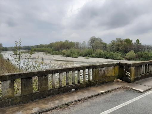 Il Ponte sul Pellice a Villafranca Piemonte