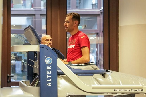 Istituto delle Riabilitazioni di Torino e team Bahrain Merida: partnership confermata anche per il 2019