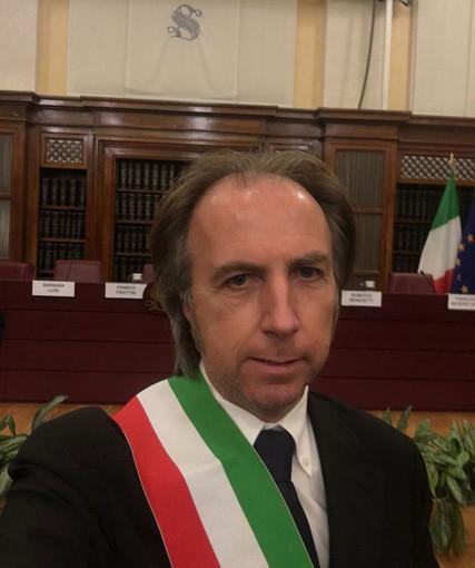 Bottano, sindaco di Villafranca Piemonte