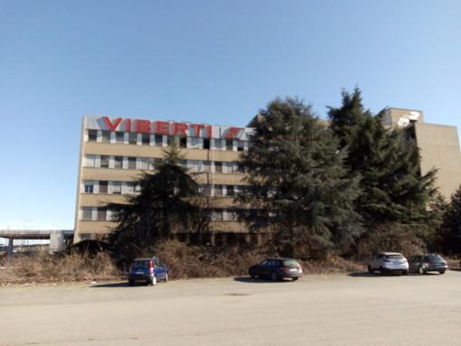 A Nichelino rinasce l'area dell'ex Viberti: un affare da 20 milioni di euro che porterà (almeno) 100 nuovi posti di lavoro (FOTO e VIDEO)
