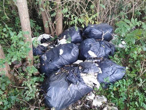 """""""Ambientiamoci"""" in lotta contro gli abbandoni di rifiuti a Vigone"""