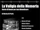 """A Nichelino stasera """"La Valigia della Memoria"""", donne e Shoah"""