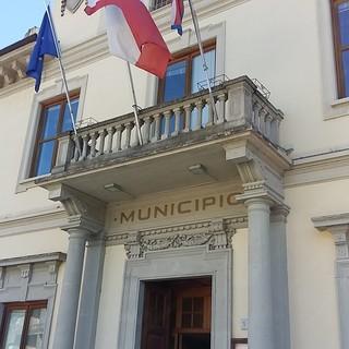 Il municipio di Villar Perosa dove si è tenuta la riunione