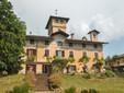 Villa Schella Ovada AL