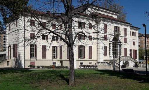 Biblioteche civiche torinesi, da domani le prime riaperture: si parte con Villa Amoretti