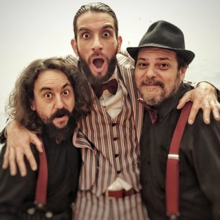 A Vanchiglia con Luigi Orfeo rivive il varietà anni Cinquanta