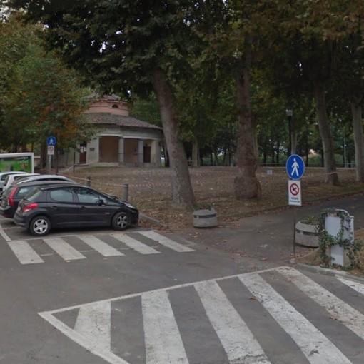 Piazza Clemente Corte