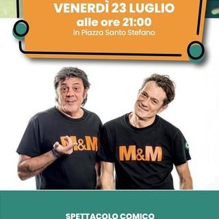 Marco & Mauro Luglio Villafranchese 2021