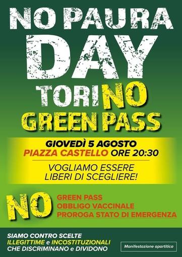 No Paura Day